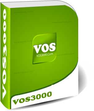 vos3000, Voip server rent slider