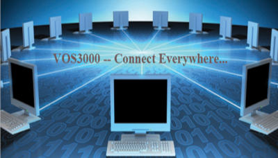 Vos3000online VoIP server Rent