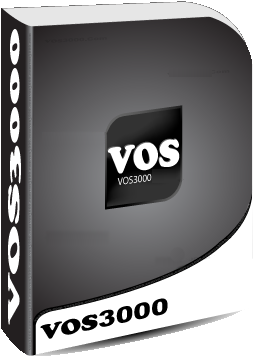 Dedicated Vos3000, Voip server rent